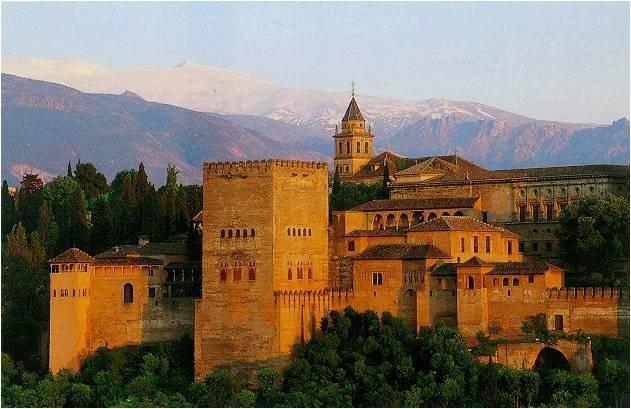Alhambraview